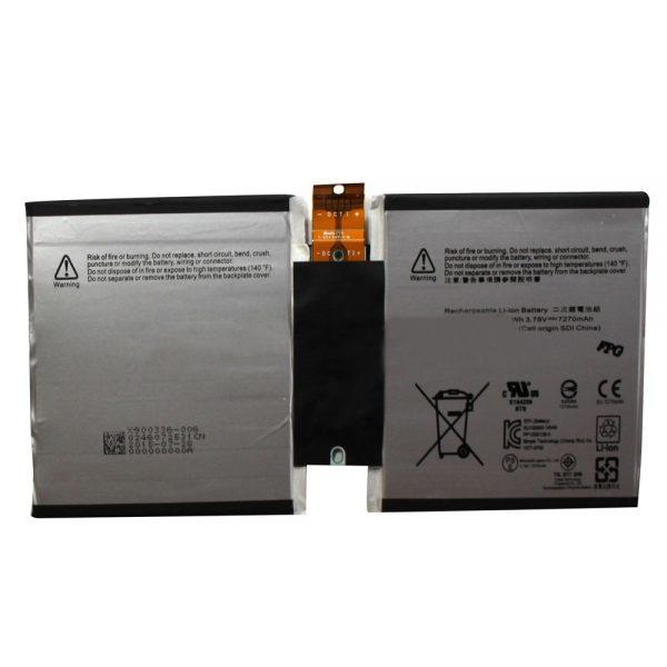 باتری سرفیس 3 | گارانتی آرتل