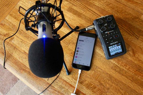 ضبط مکالمه تلفنی در گوشی های آیفون | گارانتی آرتل