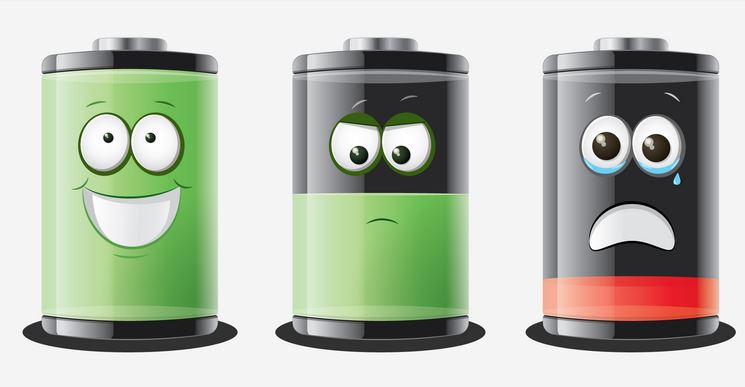 طریقه استفاده صحیح از باتری سرفیس | گارانتی آرتل
