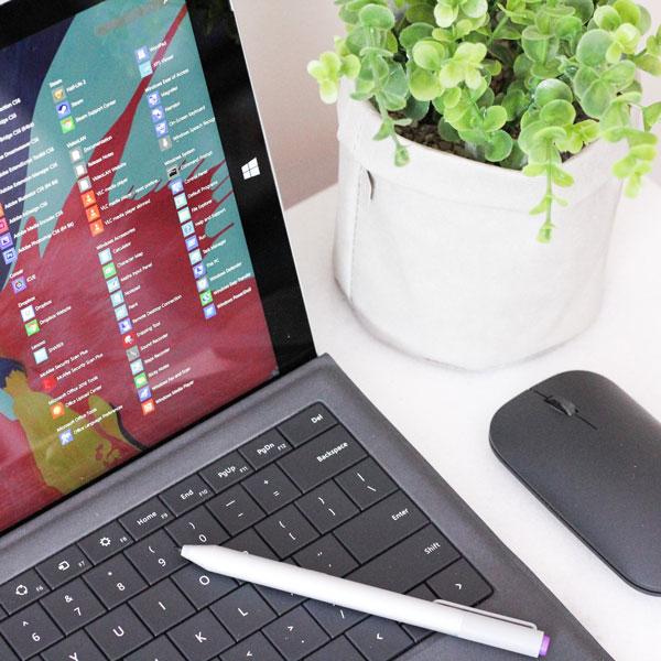ترفند های قلم سرفیس مایکروسافت