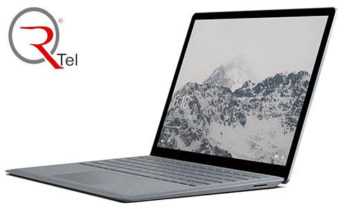 انواع محصولات مایکروسافت سرفیس