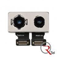 دوربین پشت آیفون 8