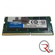 رم لپ تاپ کروشیال مدل DDR4 ظرفیت 8 گیگابایت